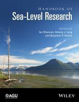 Handbook of Sea Level Research PDF