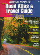 Deluxe Road Atlas and Travel Guide