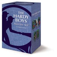 The Hardy Boys Starter Set PDF