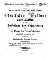 Ciceros Rede für den M. Marcellus: lateinisch und Deutsch mit Anmerkungen