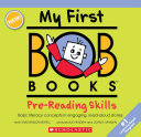 My First Bob Books Book