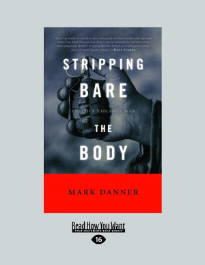 Stripping Bare the Body