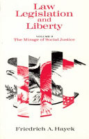 Law, Legislation and Liberty, Volume 2
