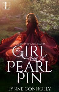 The Girl with the Pearl Pin Book