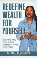 Redefine Wealth for Yourself