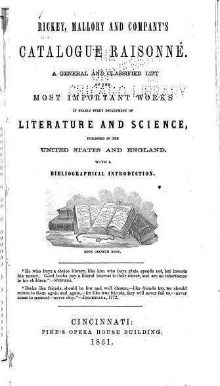 Rickey  Mallory and Company s Catalogue Raisonn   PDF