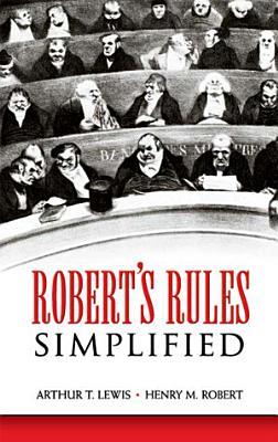 Robert s Rules Simplified
