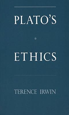 Plato s Ethics