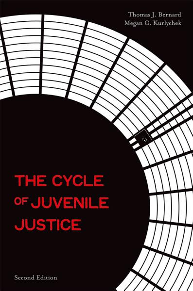 The Cycle of Juvenile Justice PDF
