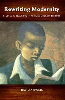 Rewriting Modernity Book