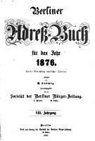 Berliner Adre  buch0 PDF
