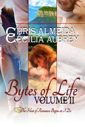 Countermeasure:Bytes of Life Volume II: A Countermeasure Series Bundle