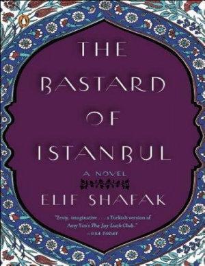 The Bastard of Istanbul PDF