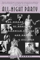 All Night Party PDF