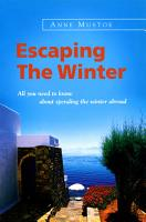 Escaping The Winter PDF