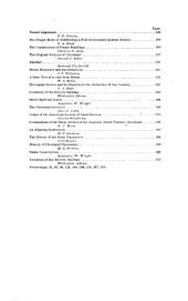 Journal of the Association of Engineering Societies: Volume 3