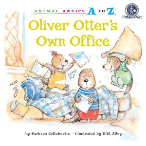 Oliver Otter s Own Office