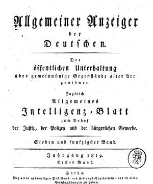 Allgemeiner anzeiger und nationalzeitung der Deutschen PDF