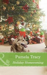 Holiday Homecoming (Mills & Boon Heartwarming) (Scorpion Ridge, Arizona, Book 3)
