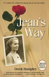 Jean's Way: A Love Story