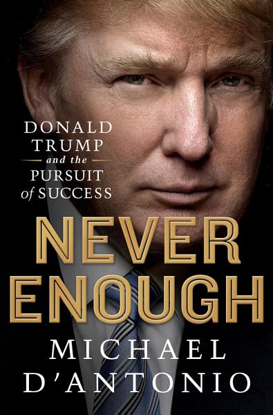 Download Never Enough Book