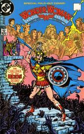 Wonder Woman (1986-) #10