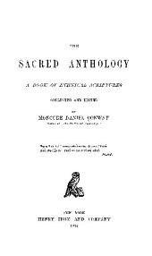 SACRED ANTHOLOGY