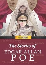 Manga Classics: The Stories of Edgar Allan Poe