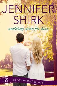 Wedding Date for Hire Book