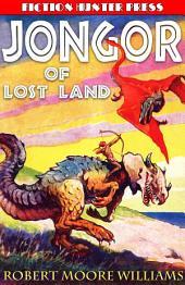 Jongor of Lost Land