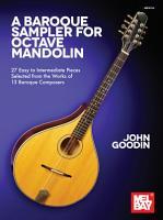 A Baroque Sampler for Octave Mandolin PDF