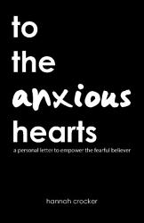 To The Anxious Hearts Book PDF