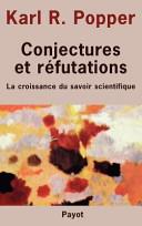 Conjectures et r  futations PDF