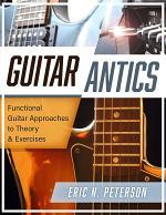 Guitar Antics