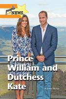Prince William and Duchess Kate PDF