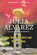 How the Garcia Girls Lost Their Accents PDF