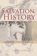 Salvation History PDF