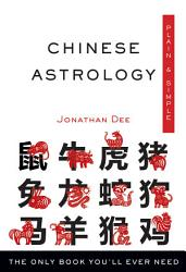 Chinese Astrology Plain Simple Book PDF