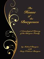 The House of the Burgesses PDF