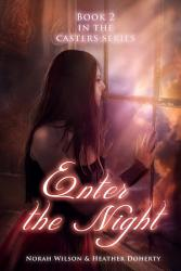 Enter The Night Book PDF