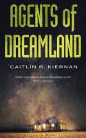 Agents of Dreamland PDF