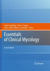 Essentials of Clinical Mycology: Edition 2