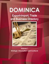 Dominica Export-import Trade and Business Directory