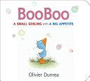 Booboo Padded Board Book