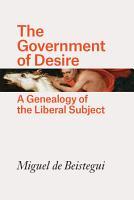The Government of Desire PDF