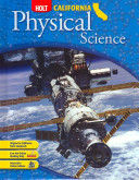 Holt California Physical Science PDF