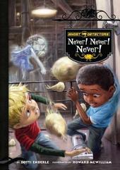 Never! Never! Never!: Book 9
