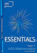 Year 7 Maths Essentials