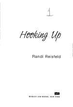 Hooking Up PDF