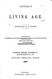 The Living Age ...: Volume 92